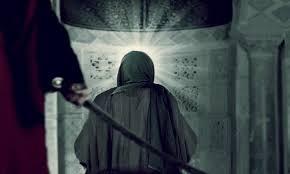 Photo of Imam Alis(A) martyrskap